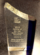 Rave Computer Receives Partner of the Year – Public Sector Solutions Recognition at Intel Solutions Summit 2015