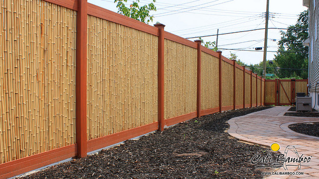 Cali Bamboo 174 Introduces Online Shopping For Bamboo Fencing