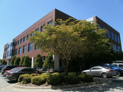 A10 Capital funded a bridge loan on this office property in Raleigh NC