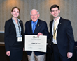 Bryant University Wins National Financial Plan Competition