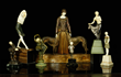 Various Items from the Art Deco Collection