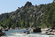 Colorado whitewater rafting company opens for summer on the Arkansas River