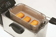 Cooks Innovations™ Launches the Deep Fryer Filter, a Healthier Way to...