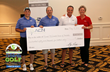 ACN Golf Tournament Breaks Records with Donation to Ronald McDonald House