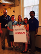 Nissan Partners with SAE International to Bring STEM Education to...