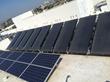Solar for Sol y Luna Apartments