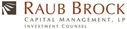 Raub Brock logo