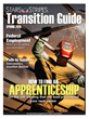 New edition of the Stars and Stripes Transition Guide highlights important programs geared toward Servicemembers looking to advance their careers