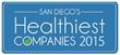 Healthiest Companies Logo