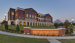 Nursing & Health Sciences Center at Tyler Junior College