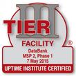 DataBank Receives Uptime Institute Build Certification for Minnesota...