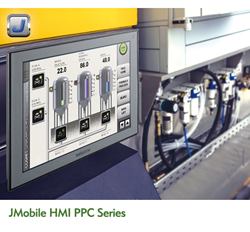 JMobile HMI PPC Series