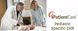 iPatientCare EHR Adds More Features for Pediatric Specialty