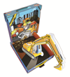 2-in-1 3D Puzzles, Digger-in-a-box