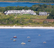 Maine's Luxurious Inn by the Sea