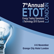 Advantages of Cloud-Based Solutions for Energy Trading Companies to be Discussed at the 7th ETOT Summit