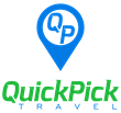 Breaking News: Hotels and Airlines Hold Back from Travel Sites - QuickPick Travel Access Unaffected