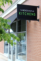 New Jersey Kitchen Showroom