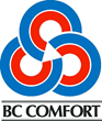 BC Comfort Air Conditioning Limited