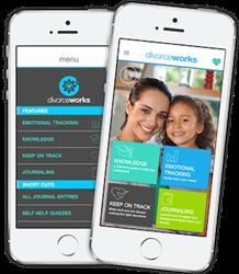 divorceWorks App