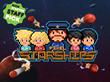 Pixel Starships 8Bit MMO RPG Kickstarter