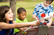 New Company Makes STEM Learning Easy, Fun