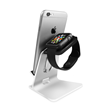 DuoStand Orzly pour Apple Watch et iPhone