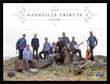 The Nashville Tribute Band is performing at Carmus Jamboree 2015 USA Festival Aug 14