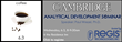 Analytical Strategies for Drug Development Seminar in Cambridge