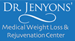 Dr. Jenyons' Medical Weight Loss & Rejuvenation Center Now...