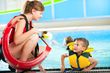 Splash! Amica Shares 6 Swimming Safety Tips