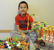 K'NEX® Launches Nationwide Search for Talented Kid-Builders!