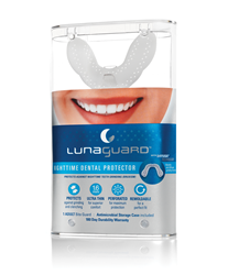LunaGuard™ Nighttime Dental Protector