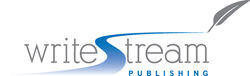 Our Logo for Writestream Publishing