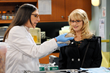 Mayim Bialik (left) and Melissa Rauch star in the hit comedy The Big Bang Theory, which returns to CBS for its ninth season Mondays 8/7c this fall and airs five nights a week in syndication.
