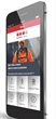 DuPont™ SafeSPEC™ Mobile App