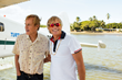The Blue Lagoon Director Randal Kleiser and Lead Actor Christopher...
