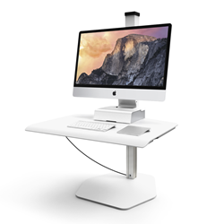 Innovative Office Products Exhibiting Ergonomic Mounting Solutions at NeoCon 2015