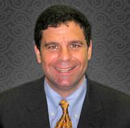 Chicago criminal defense attorney Hal M. Garfinkel
