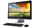 New Acer Aspire Z Series All-in-One PCs Brings Digital Conversations to Life