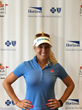 Golf Pro Natalie Gulbis to Chip in with Horizon Blue Cross Blue Shield...