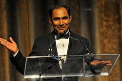 Hiten Patel, Catalyst Award