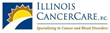 Illinois CancerCare Recognized as One of Nations Top Enrollers in Clinical Research