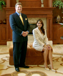Carla Ferreira-Smith and Philip Lyle Smith of Luxury Resort Portfolio Join the Exclusive Haute Living Real Estate Network