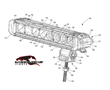Lazer Star Lights Awarded Patent for Light Bar Innovations