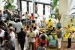 Taste of the Caribbean is held at the Hyatt Regency Miami