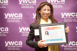 Bill Howe Plumbing Business Development Director Honored for Contribution to Woman in Industry