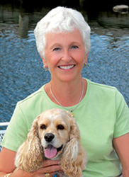 Winnie Talemal Joins ResortQuest's Bethany Beach, Delaware Real Estate Office