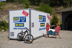 MI-BOX Mobile Storage Units
