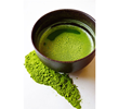 Matcha Green Tea in Ceremonial Bowl